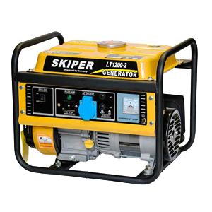 Бензогенератор Skiper LT 1200-2
