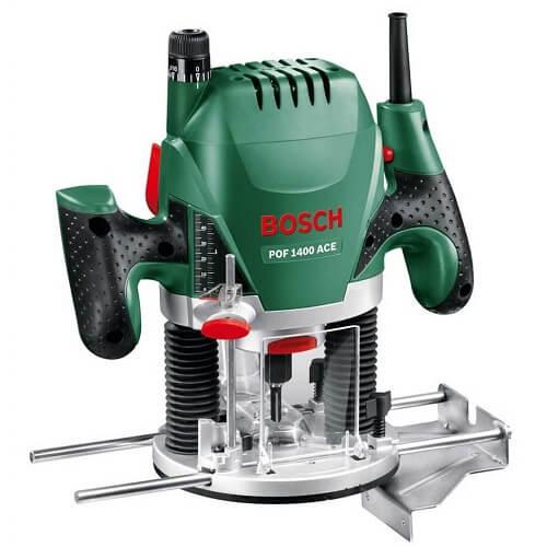 Фрезер Bosch POF 1400