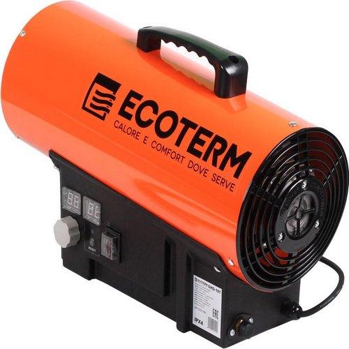 Тепловая пушка Ecoterm GHD 10 T
