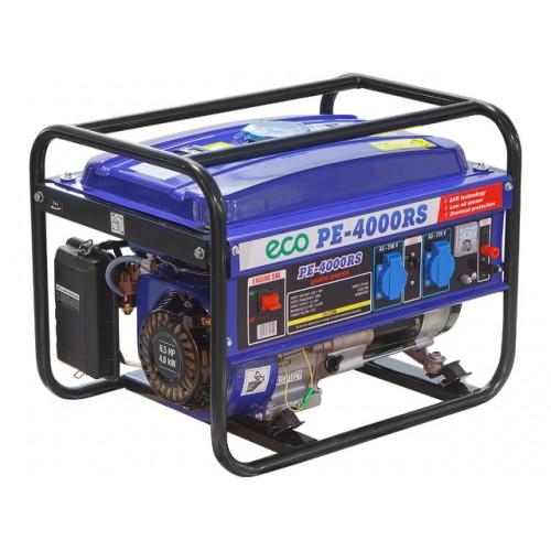 Бензогенератор ECO PE 4000 RS