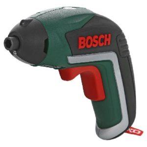 Шуруповерт Bosch IXO