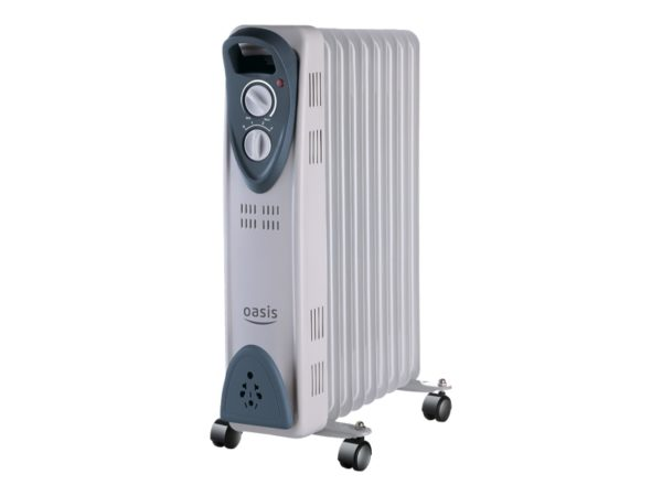 Масляный радиатор Oasis UТ-15. 6