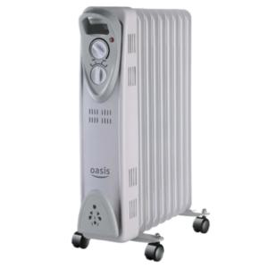 Масляный радиатор Oasis US-15 3
