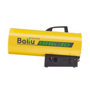 Тепловая пушка BALLU BHG-40 (газовая)