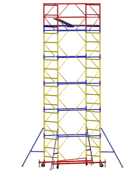 Вышка-тура ВСП 250 (1,2 х 2 м)