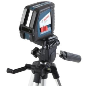 Лазерный нивелир Bosch GLL 2-50