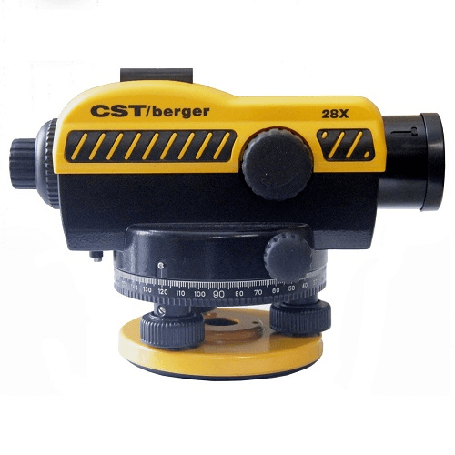 Оптический нивелир CST/Berger 28ND