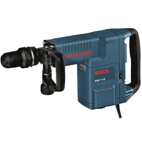Отбойный молоток Bosch GDH 11 E