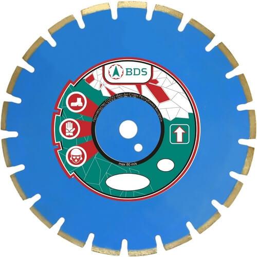 Алмазный круг 300 мм