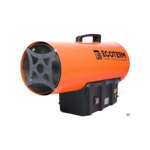 Тепловая пушка Ecoterm GHD 30 (газовая)