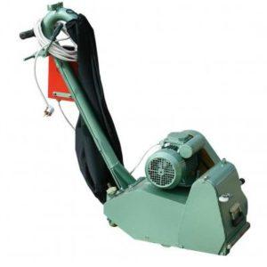 Шлифовальная машина для паркета CO 206.1 А