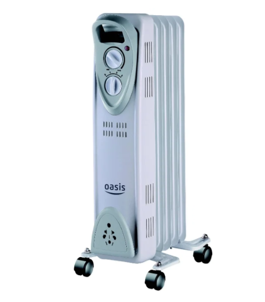 Масляный радиатор Oasis UТ-10 5.