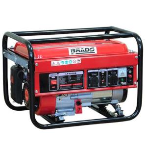 Бензогенератор Brado LT 4500 В