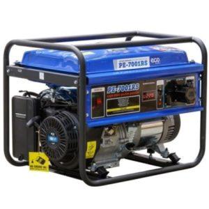 Бензогенератор ECO 7001 RS