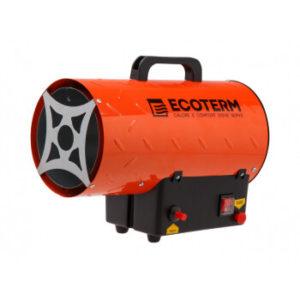 Пушка газовая Ecoterm GHD 15