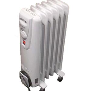 Масляный радиатор Термия Н0715
